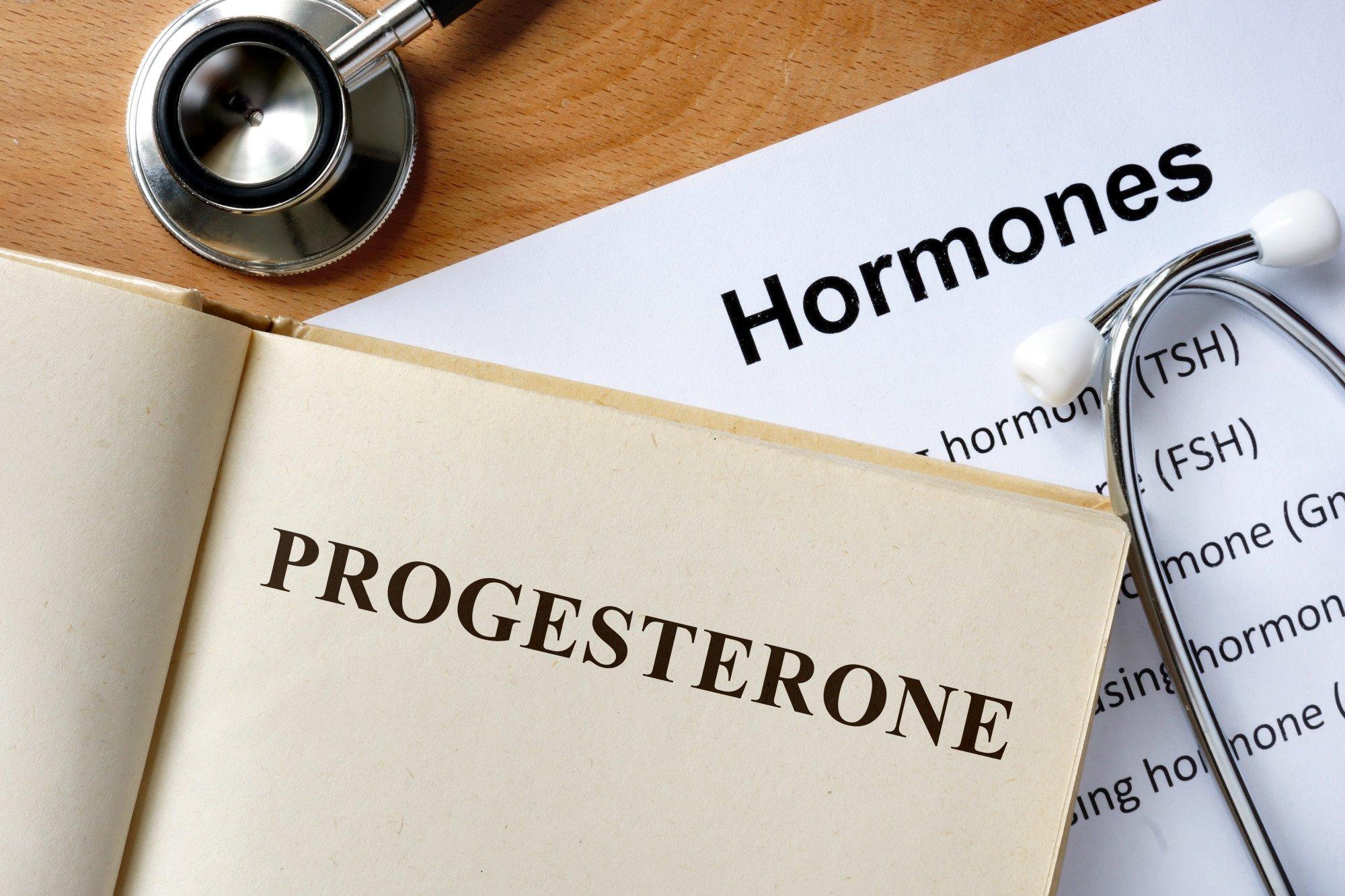 Bioidentical Hormone Pellet
